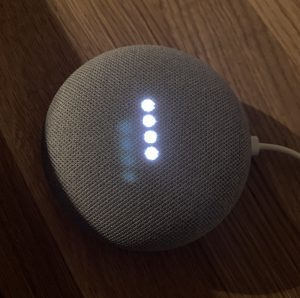 Google Home NEST